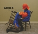 Adult. :The Way Things Fall