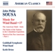 Brion,Keith/Guildhall Symphonic Wind Band :Music for Wind Band Vol.17