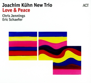 Kühn,Joachim New Trio