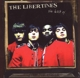 Libertines,The :Time For Heroes/Best Of