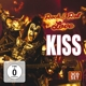 Kiss :Rock & Roll Love/Music Video & Audiobook Unauthor
