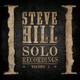 Hill,Steve :Solo Recordings Vol.2