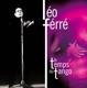 Ferré,Léo :Le Temps Du Tango