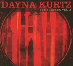 Kurtz,Dayna