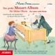 Simsa,Marko :Das Grosse Mozart-Album Für Kleine Ohren.