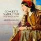 ArteMandoline :Concerti Napoletani per Mandolino