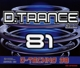 Various :D.Trance 81 (Incl.D.Techno 38)