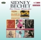 Bechet,Sidney :Five Classic Albums Plus