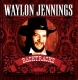 Jennings,Waylon :Backtracks