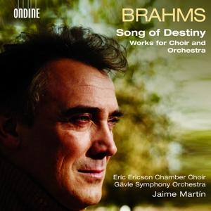Martin,J./Eric Ericson Chamber Choir/Gävle SO