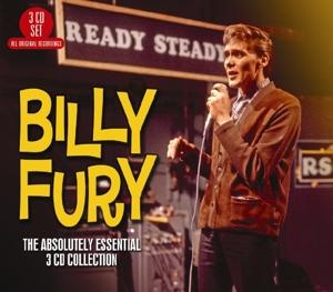Fury,Billy
