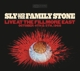 Sly & The Family Stone :Live at the Fillmore East October 4th & 5th 1968