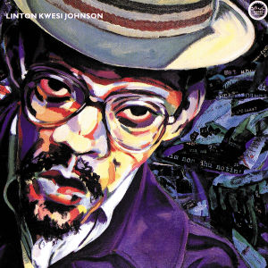 Johnson,Linton Kwesi