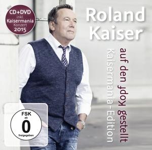 Kaiser,Roland