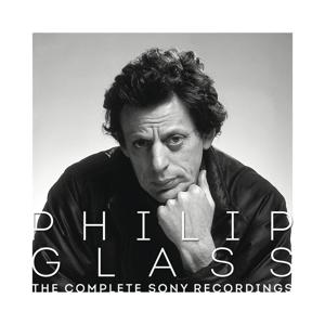 Glass,Philip