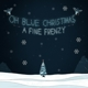 A Fine Frenzy :Oh,Blue Christmas