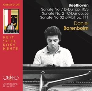 Barenboim,Daniel