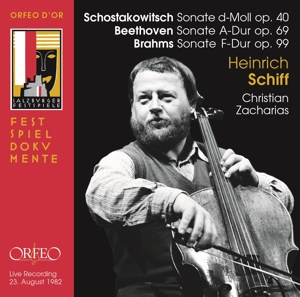 Schiff,Heinrich/Zacharias,Christian