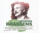 Brassens,Georges :Essentials