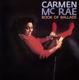 McRae,Carmen :Book Of Ballads