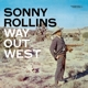 Rollins,Sonny :Way Out West (Ltd.Edt.)