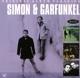 Simon & Garfunkel :Original Album Classics