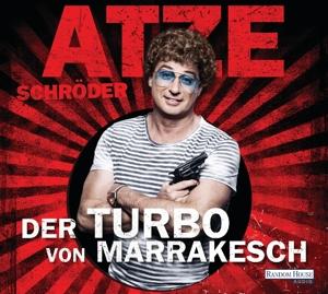 Schröder,Atze