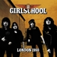 Girlschool :London 1980