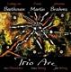 Trio Arc :Klaviertrios