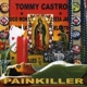 Castro,Tommy :Painkiller