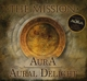 Mission,The :AurA/Aural Delight