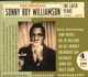 Williamson,Sonny Boy :The Original. The Later Years 1939-1947