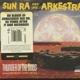 Sun Ra & His Arkestra :Thunder Of The Gods (CD)