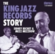 Bechet,Sidney/Mezzrow,Mezz :The King Jazz Records Story