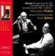 Pollini,Maurizio/Böhm,Karl/Wiener Philharmoniker :Klavierkonzert KV 459,Symphonien KV 201 & 385