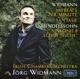 Widmann,Jörg/Irish Chamber Orchestra :Sinfonie 3/180 Beats per Minute/Die Hebriden