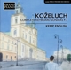 English,Kemp :Sämtliche Klaviersonaten Vol.7