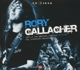 Gallagher,Rory :Live At Montreux 1975-94 (CD+2DVD)