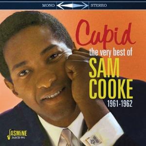 Cooke,Sam