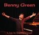 Green,Benny :Live In Santa Gruz!