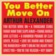 Alexander,Arthur :You Better Move On