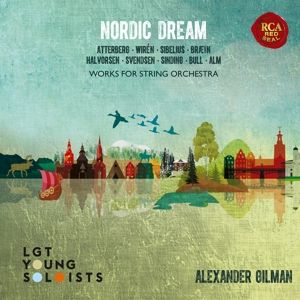 LGT Young Soloists/Gilman,Alexander