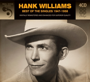 Williams,Hank