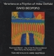 Bedford,David/Newman,Tom/Oldfield,Mike :Variations Of A Rhythm