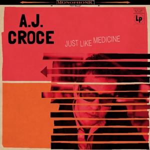 A. J. Croce