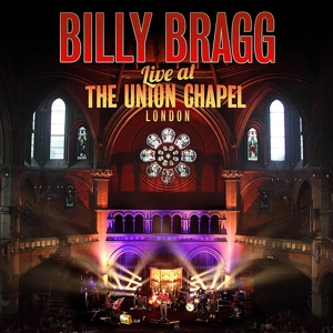 Bragg,Billy