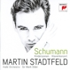 Stadtfeld,Martin/Hallé Orch. Manchester/Elder,M. :Kinderszenen op. 15/Klavierkonzert op. 54