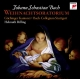 Rilling,Helmuth :Bach: Weihnachtsoratorium (Auszüge)
