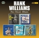 Williams,Hank :Five Classic Albums