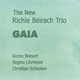 New Richie Beirach Trio,The :Gaia